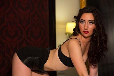 Juliet Kavera - Escort Girl from North Las Vegas Nevada