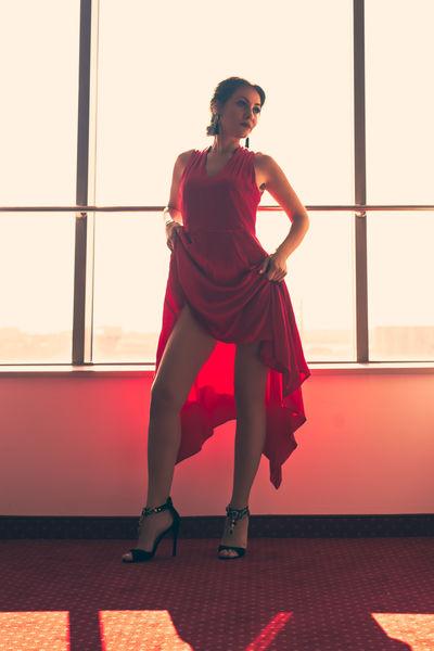 Kairah Shine - Escort Girl from Mobile Alabama