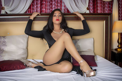 Keira Royale - Escort Girl from Memphis Tennessee