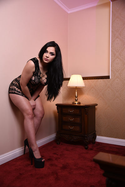 For Trans Escort in Joliet Illinois