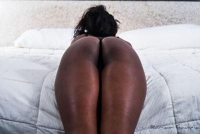 Ebony Escort in Miami Florida