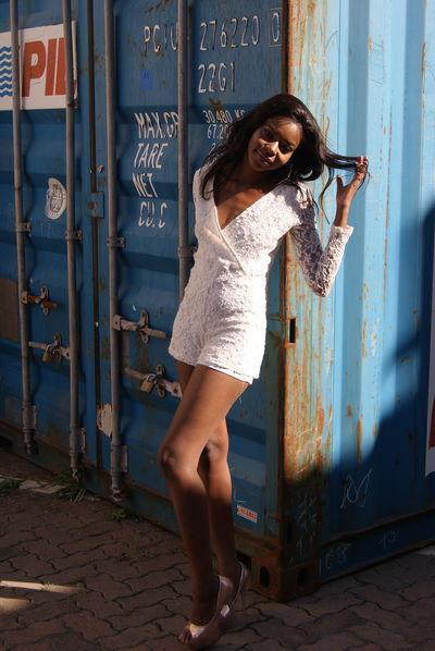 Kiki Kiara - Escort Girl from New Orleans Louisiana