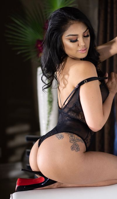 Pacific Islander Escort in Gresham Oregon