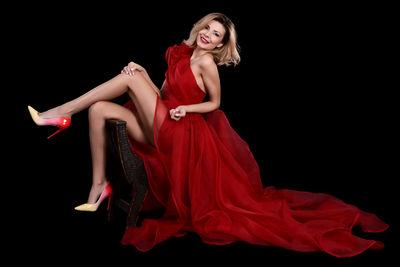 Lavinia Rose - Escort Girl from Montgomery Alabama