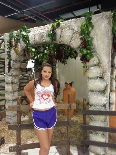 firenaugty - Escort Girl from North Charleston South Carolina