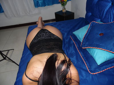 Lila Coral - Escort Girl from Modesto California