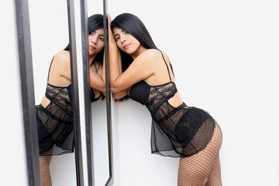 Paula Montero - Escort Girl from Moreno Valley California