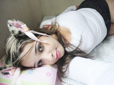 Lola Montgomery - Escort Girl from Stockton California