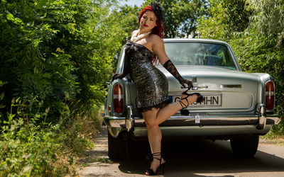 Lovely B Vanesa - Escort Girl from Lowell Massachusetts
