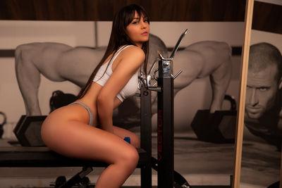 Lunna Pure - Escort Girl from McAllen Texas