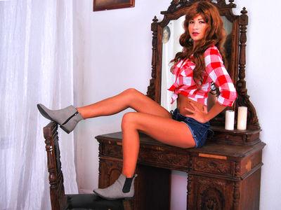 Kasia Crawford - Escort Girl from Washington District of Columbia