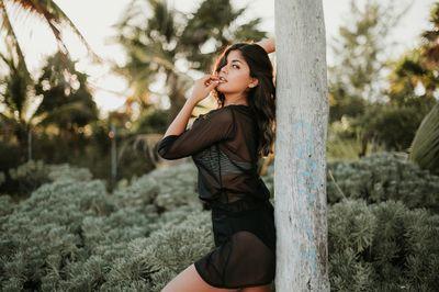 Lyna Green - Escort Girl from Moreno Valley California