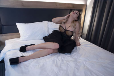 Macy Mckenna - Escort Girl from New York City New York