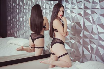 Marcela Reyes - Escort Girl from Pearland Texas