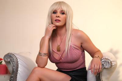 Megan Hess - Escort Girl from Lancaster California