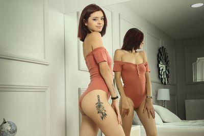 Megan Jewell - Escort Girl from San Mateo California