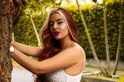 Megan Rivera - Escort Girl from Pembroke Pines Florida