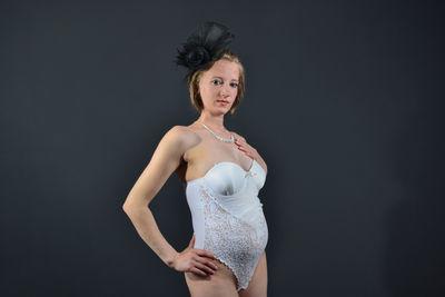 Melina Evans - Escort Girl from New Orleans Louisiana