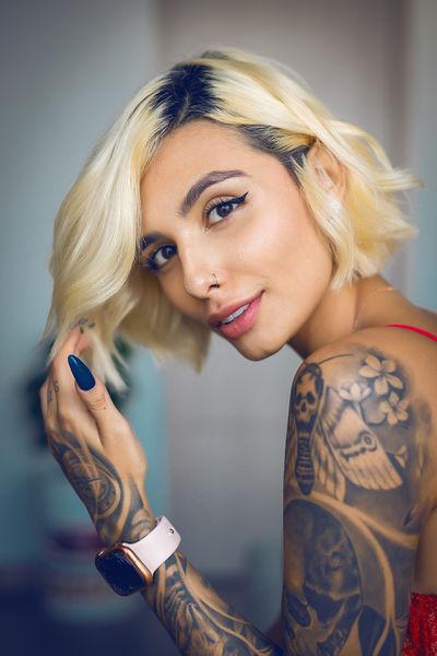 Mia Decker - Escort Girl from Temecula California