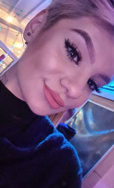 Misha Lenoir - Escort Girl from Joliet Illinois