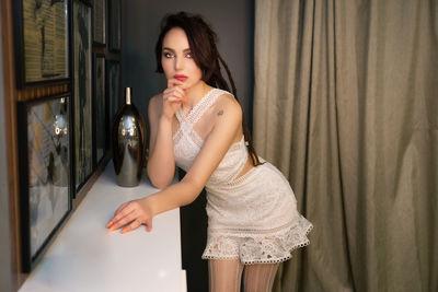 Mistique Ivy - Escort Girl from Mobile Alabama