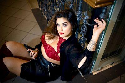 Louise Christopher - Escort Girl from San Jose California