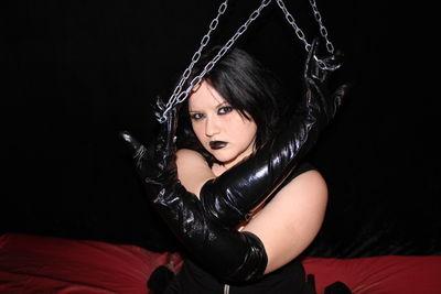 Ms Black Widow - Escort Girl from Moreno Valley California