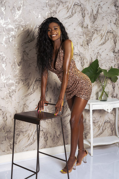 Naomi Asha - Escort Girl from North Charleston South Carolina