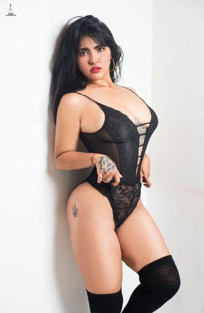 Naomi Freya - Escort Girl from Moreno Valley California