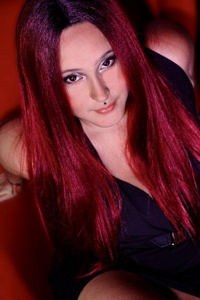 Natalia Vegas - Escort Girl from Temecula California
