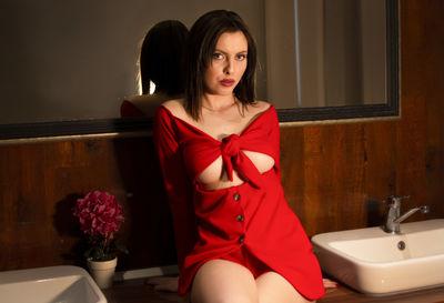 Natalye Morrow - Escort Girl from New Orleans Louisiana