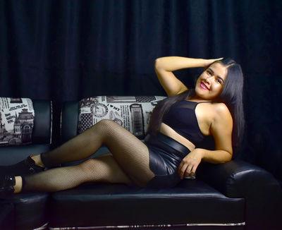 Nia Lopez Lat - Escort Girl from Naperville Illinois