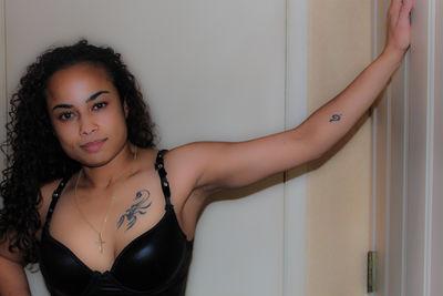 Nickie Vega - Escort Girl from Stockton California