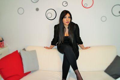 Nicole Delicious - Escort Girl from Murrieta California