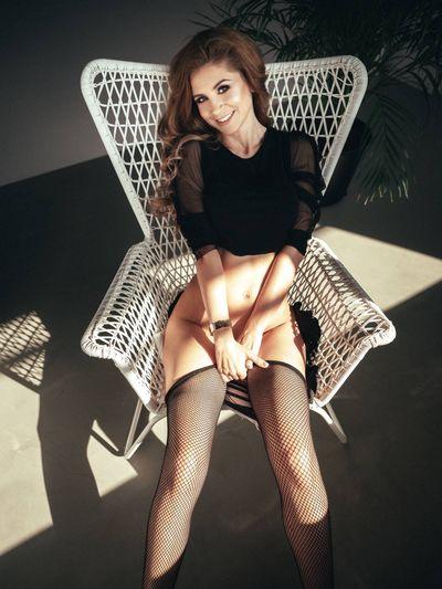 Nicole Perez - Escort Girl from Norfolk Virginia