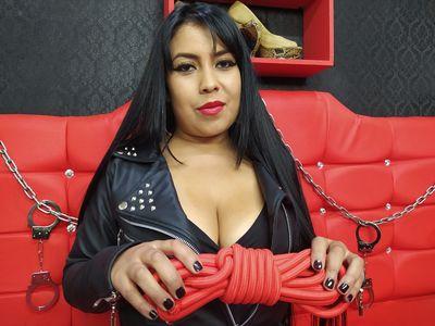 Nicolle Raven - Escort Girl from El Monte California
