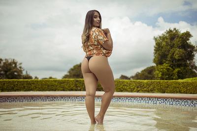 Nikki Parisi - Escort Girl from North Las Vegas Nevada