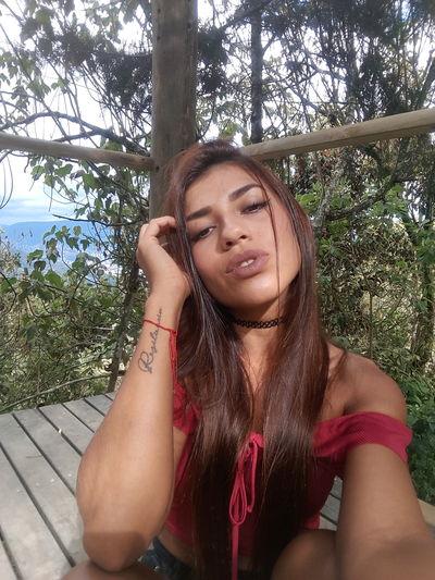 Nina Haze - Escort Girl from Modesto California