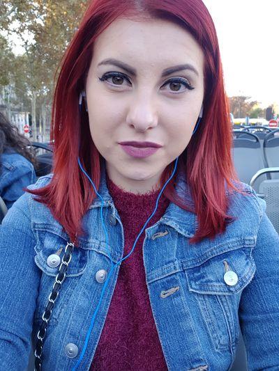 Nola Adison - Escort Girl from Mobile Alabama
