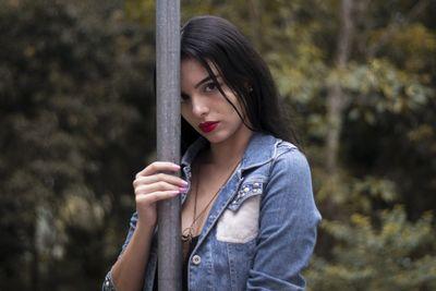 Nova Jules - Escort Girl from Montgomery Alabama