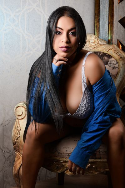 Alexya Mason - Escort Girl from Rochester New York