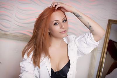 Pandora Flame - Escort Girl from Stockton California