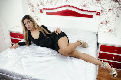 Paola Osorio - Escort Girl from Murfreesboro Tennessee