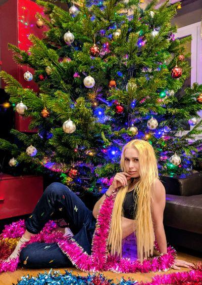 Pink N Crazy - Escort Girl from North Las Vegas Nevada