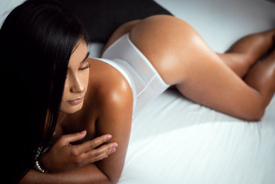 Latina Escort in Murfreesboro Tennessee