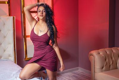Renata Roux - Escort Girl from Newark New Jersey