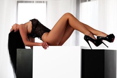 Latina Escort in Meridian Idaho
