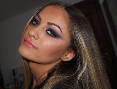 Romina Camelia - Escort Girl from Montgomery Alabama