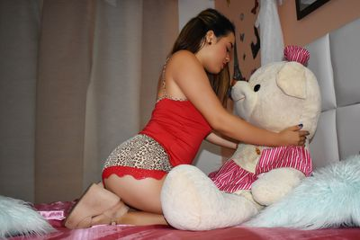 Ruby Aniston - Escort Girl from Mobile Alabama