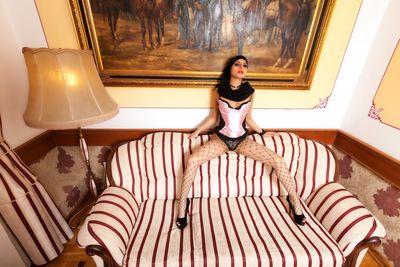 Sadya Diamond - Escort Girl from Nashville Tennessee